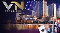 VN138 | Link vào trang chủ VN138 – Casino trực tuyến uy tín Châu Á