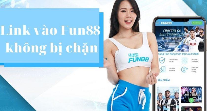 Fun88 | Link vào trang chủ Fun88 mới nhất 2021