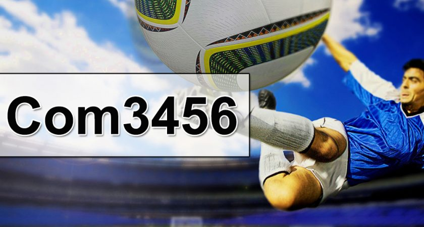 Com3456 Mobile | Cập nhật link vào Com3456 mới nhất 2021