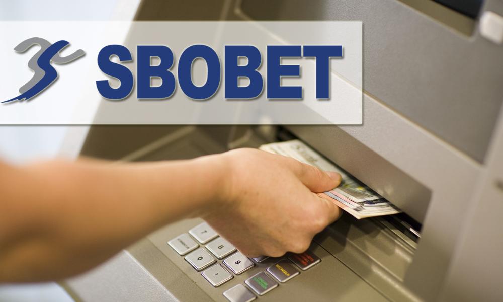 Nạp rút tiền SBOBET Asia cá cược nhanh chóng